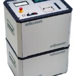 VLF CR-60 PLUS – generatore VLF sino a 60kV@0.1Hz
